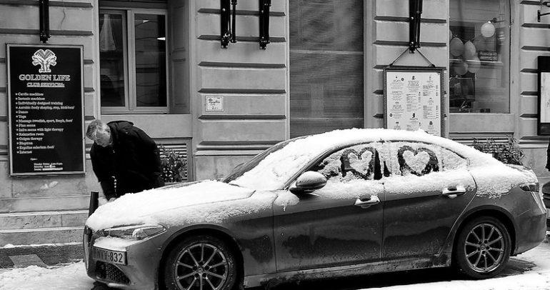 6 خطوات للمحافظة على السيارة في الشتاء