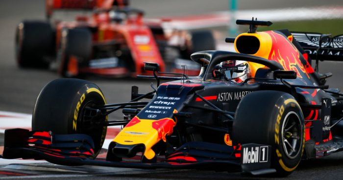 السعودية تستعد لاستقبال سباقات الفورمولا 1 في هذا التاريخ