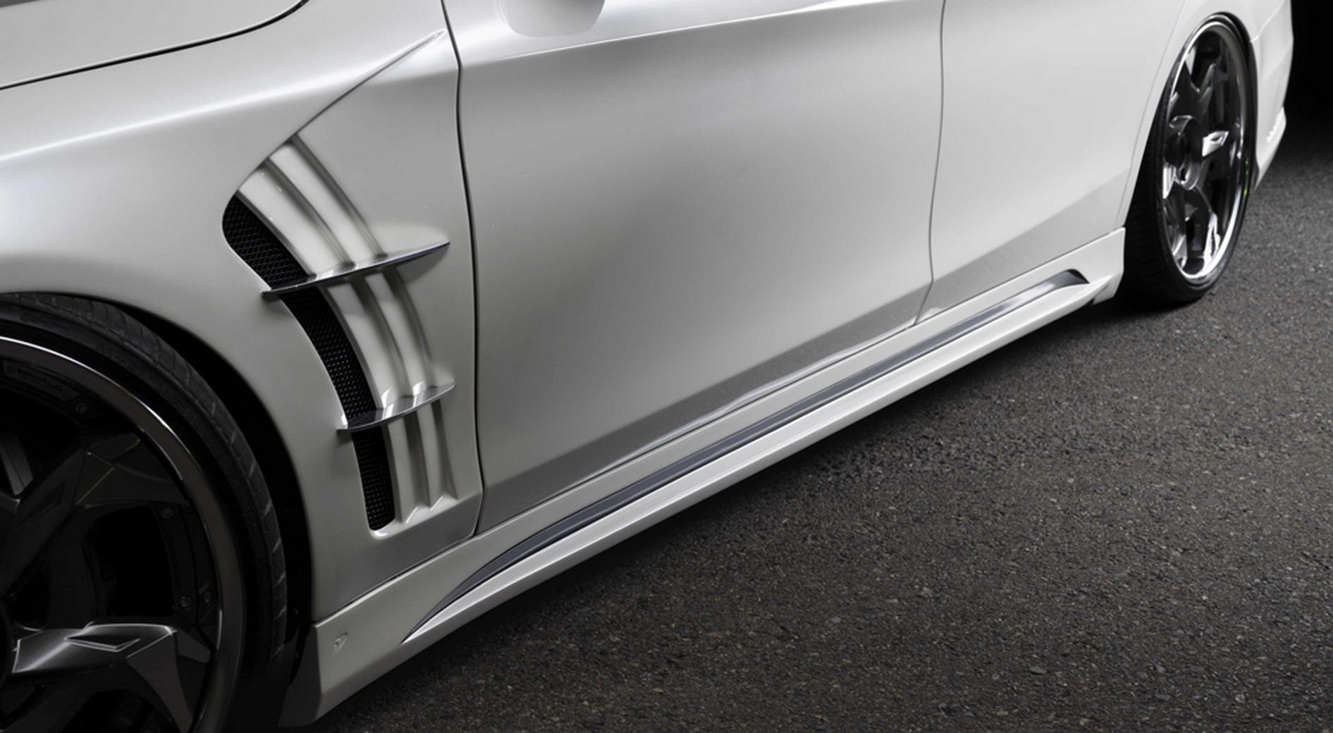 مرسيدس-بنز الفئة S طراز W222
