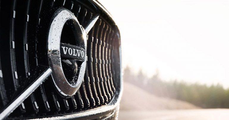 أول نظرة على سيارة فولفو V90 كروس كانتري الجديدة
