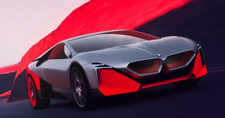 بي إم دبليو تنوي إضافة أصوات فريدة لسياراتها المستقبلية