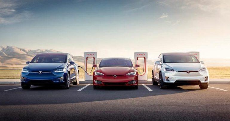 دراسة علمية: هذا دليل على أن EVs أفضل من سيارات البنزين