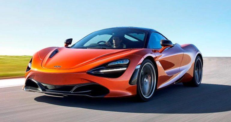 إلغاء معرض جنيف للسيارات لن يؤثر على خطط ماكلارين