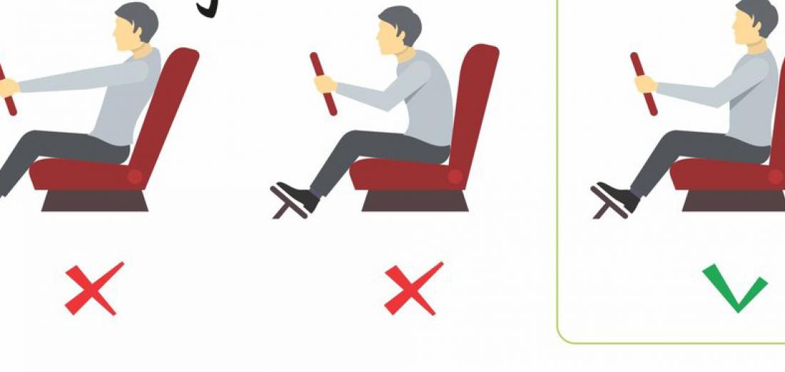 الوضعية المثلى للجلوس