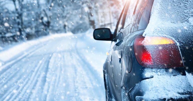 تعرف على أهمية إحماء محرك السيارة في فصل الشتاء