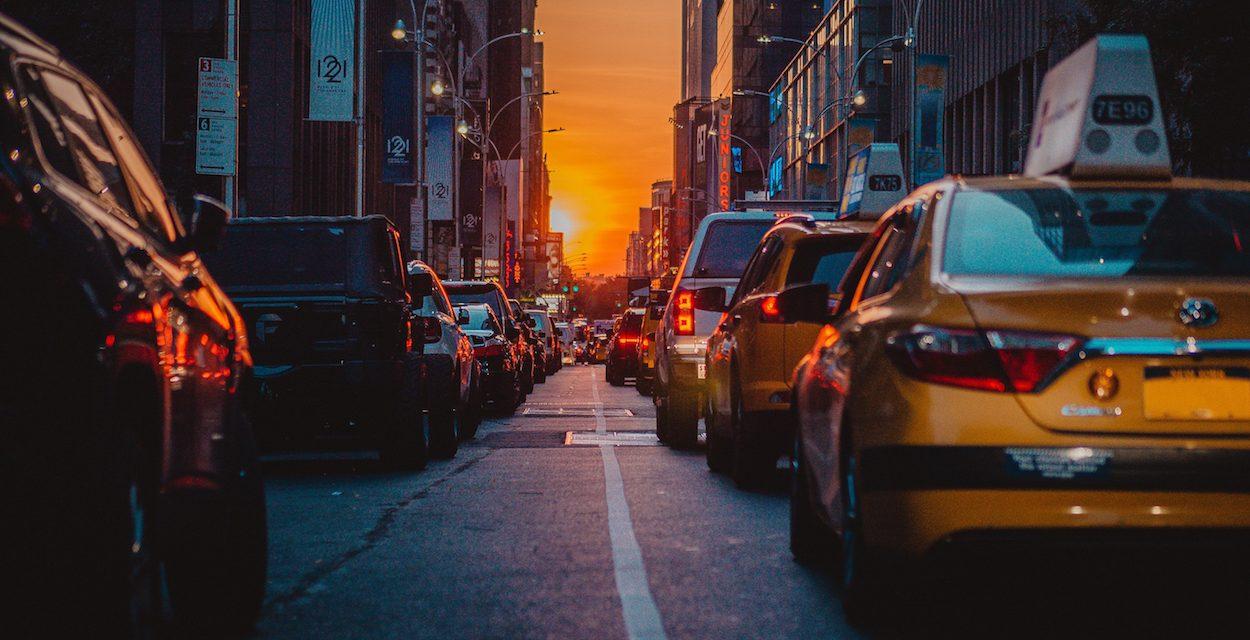 مدن تحظر السيارات