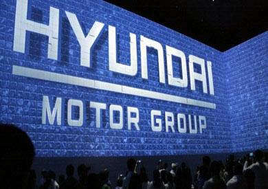 هيونداي تقرر موقع مصنع خلايا الوقود الهيدروجينية هذا العام