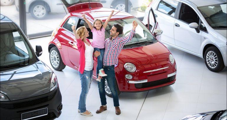 فكّر بهذه الطريقة عند قرارك شراء سيارة جديدة