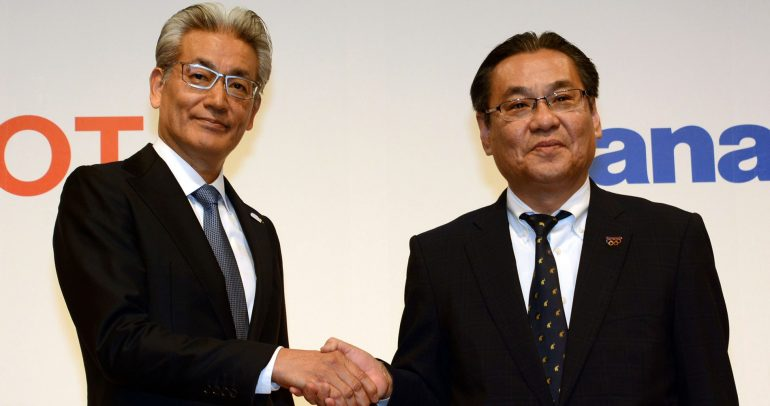 شراكة بين تويوتا وباناسونيك لإنتاج بطاريات السيارات الكهربائية