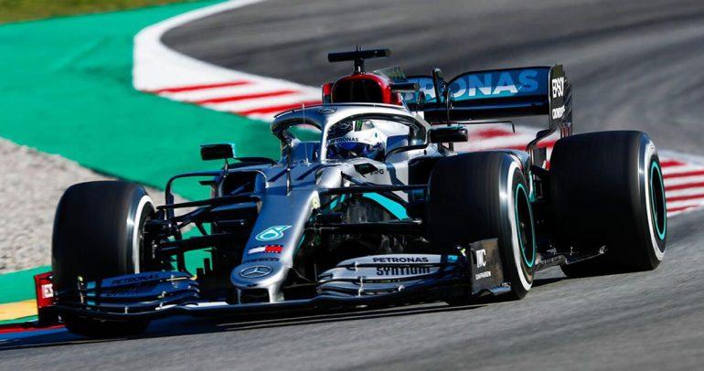 كورونا يعصف بقائمة طويلة من سباقات رياضة السيارات