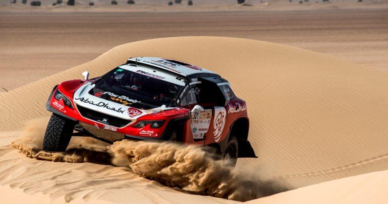 تأجيل رالي دبي الصحراوي 2020 بسبب كورونا