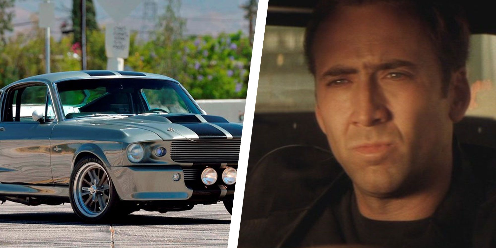 أفلام السيارات