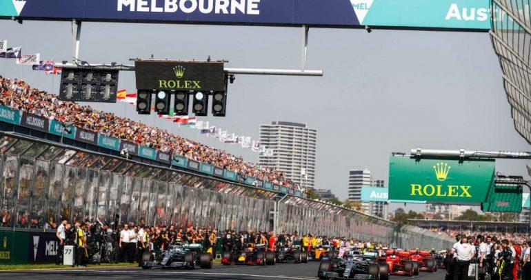 تعرفوا إلى سائقي فريق رينو وسكودريا ألفا في فورمولا وان 2020