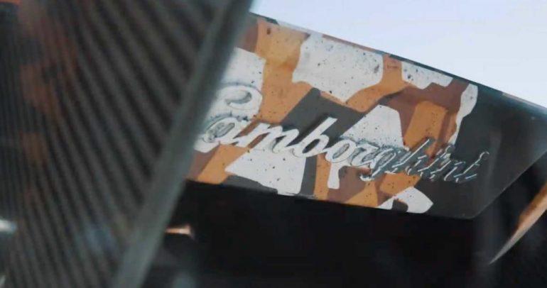 """شاهدوا الإعلان التشويقي لـ """"سكوادرا كورس"""" الفائقة من لامبورغيني"""