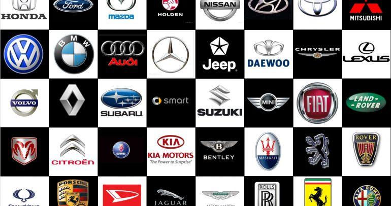 هذه الشركات الـ14 تتحكم بصناعة السيارات حول العالم