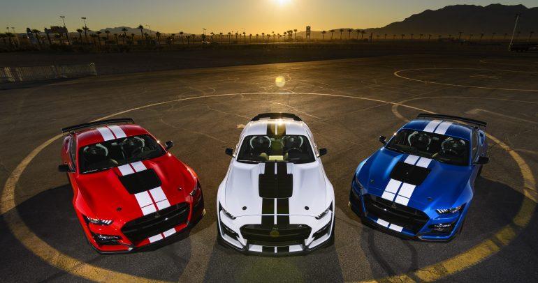 """موستانج تفوز بلقب """"السيارة الرياضيّة الأكثر مبيعاً"""" في العالم"""