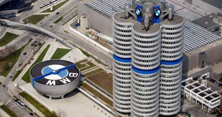بي أم دبليو تنوي إضافة هذه السيارة لمجموعتها بحلول 2022
