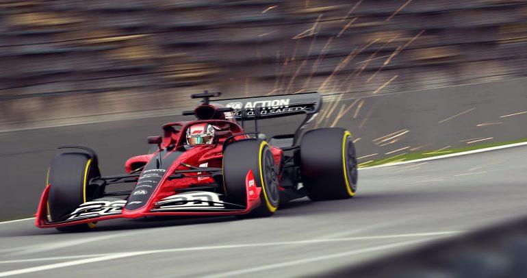 """""""السباق من أجل العالم"""".. مبادرة من سائقي الفورمولا 1 لدعم مكافحة كورونا"""