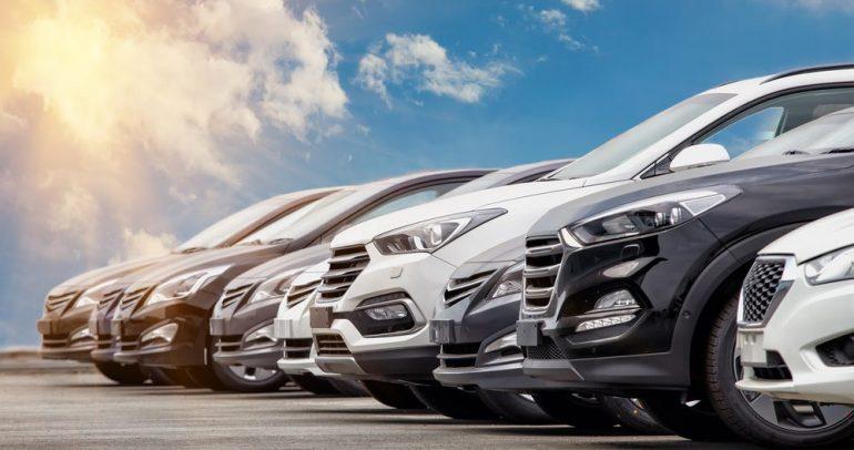 تعرفوا إلى السيارات الأكثر مبيعا في العام 2020 – الجزء الأول