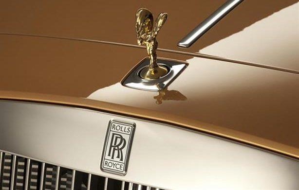 رولز رويس تخطط لدخول عالم السيارات الخارقة