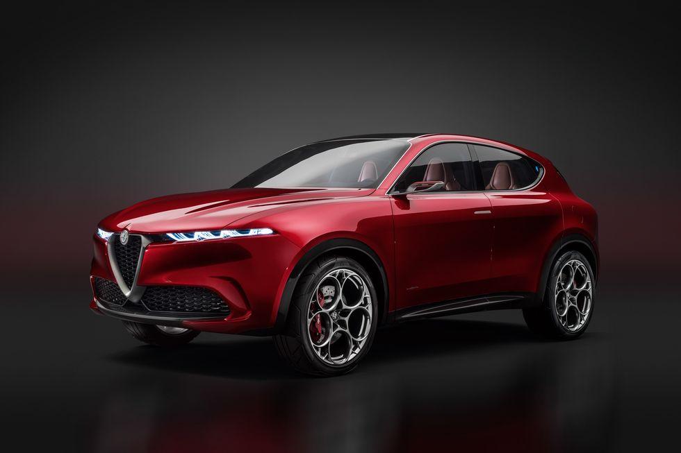 بالصور.. سيارات قادمة تستحق الانتظار 2021-alfa-romeo-tona