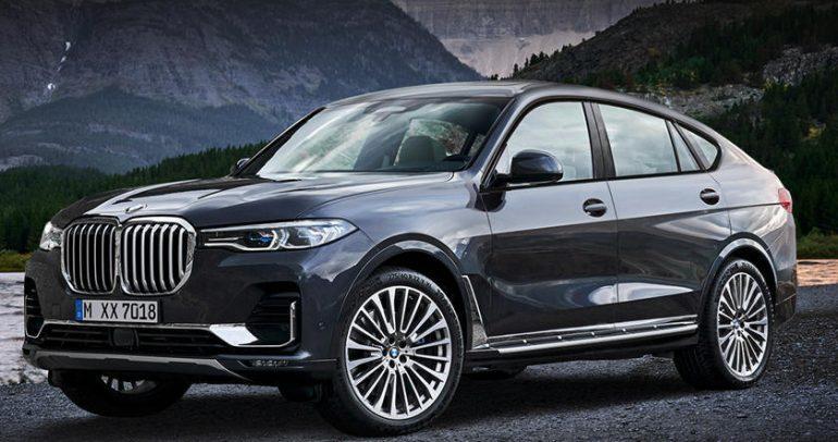 """""""بي إم دبليو X8"""": أقوى سيارة على الإطلاق من الصانع الألماني"""