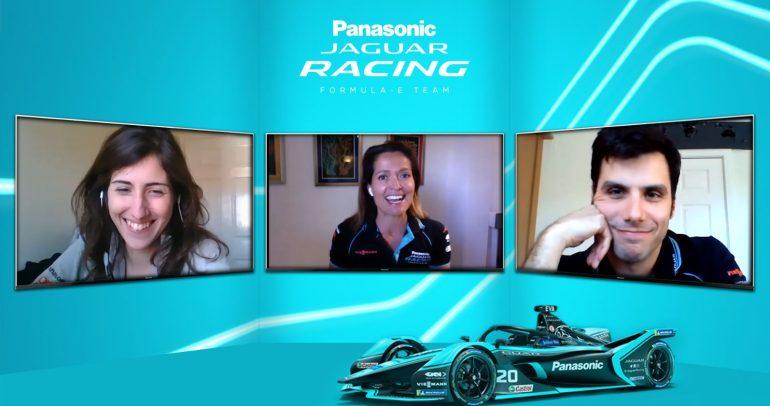 تعرفوا إلى ما يلزم للفوز بسباقات فورمولا إي عبر حلقات بودكاست