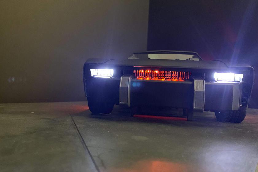 سيارة باتمان 2021