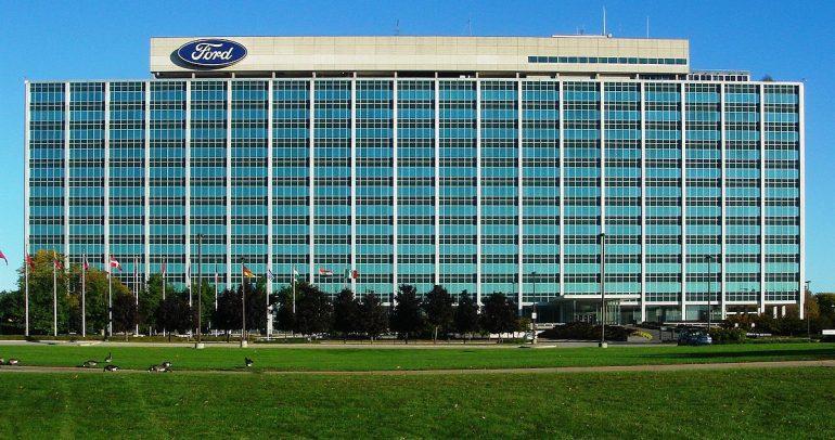 تحالف بين فورد وفولكس واجن لإنتاج المركبات التجارية ذاتية القيادة