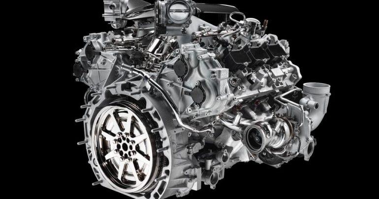 مازيراتي تقدم Nettuno: المحرك الجديد الذي استلهمته من محركات الفورمولا 1