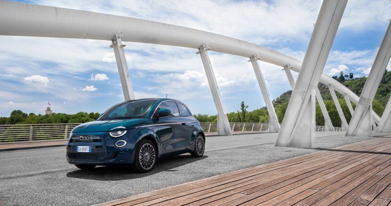 فيات 500 الجديدة.. سيارة كهربائية اقتصادية بمواصفات متطورة