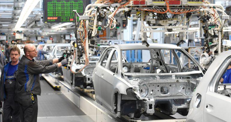 تعرفوا إلى قائمة شركات السيارات الأكثر مبيعاً لعام 2020