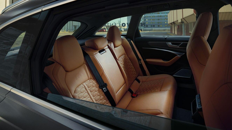 أودي RS 6 Avant
