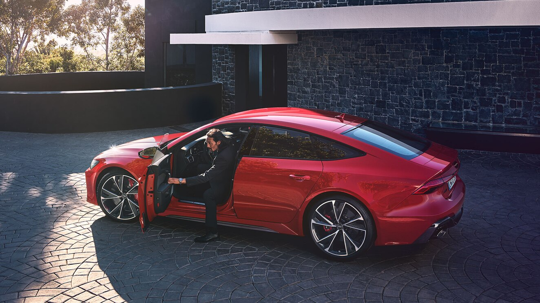 أودي RS 7 Sportback