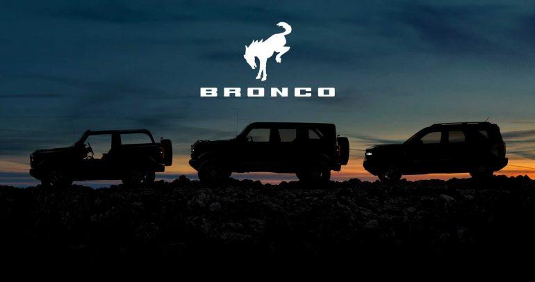 "فيديو تشويقي لـ ""فورد برونكو 2021"" قبل طرحها رسميا"