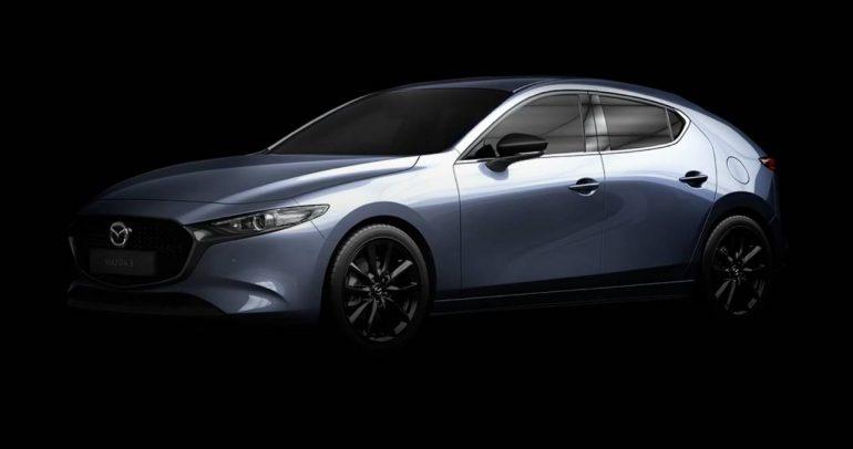 فيديو: الكشف رسميًّا عن 2021 Mazda3 Turbo بقوة 227 حصاناً