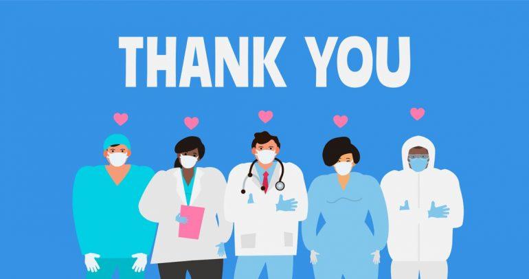الفطيم لكزس تهدي 100 رحلة مجانية لأبطال الرعاية الصحية