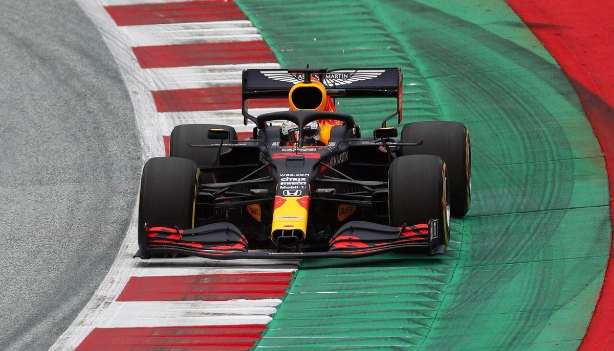 فريق ريد بل -فورمولا1