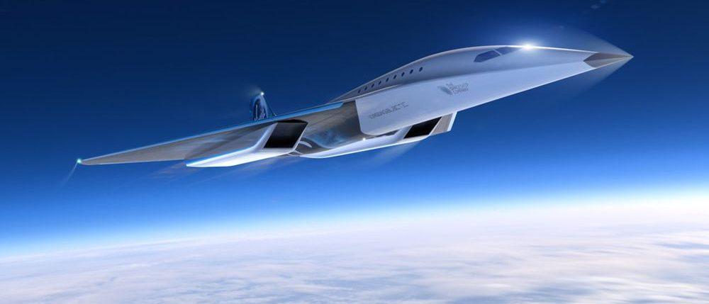طائرة رولز رويس