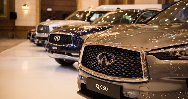 """""""باقة راحة البال"""".. التوكيلات العالمية للسيارات الفاخرة تطلق باقة صيانة جديدة"""