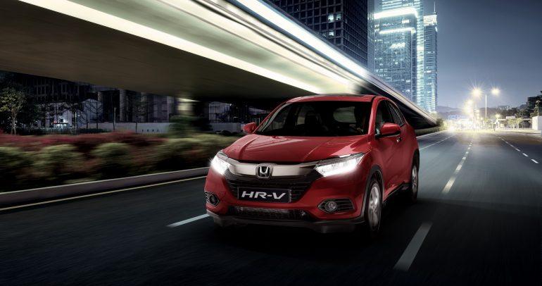 المشروعات التجارية- هوندا تطلق عرض الأسعار الاستثنائية الصيفي على عدد من سياراتها الجديدة