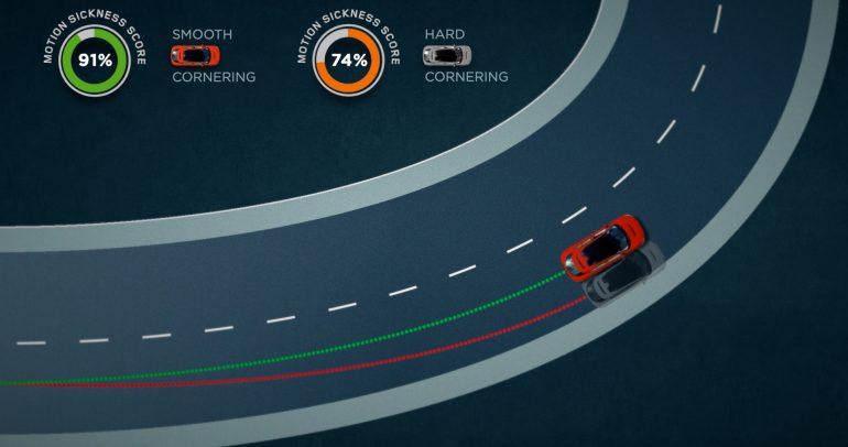 """""""جاكوار لاند روڤر""""تتوسع في تطوير برمجيات السيارات ذاتية القيادة"""
