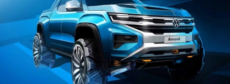 VW's Ambitious EV Plan Flexible, Electric Truck Possible