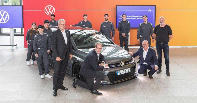 فولكس واجن تخطط لطرح نماذج جديدة من سيارات غولف الشهيرة