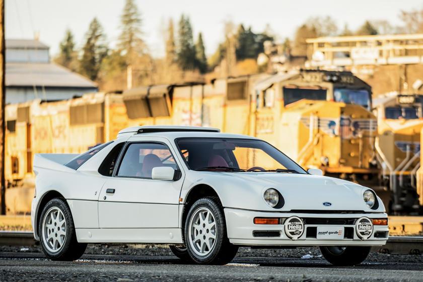 فورد RS200