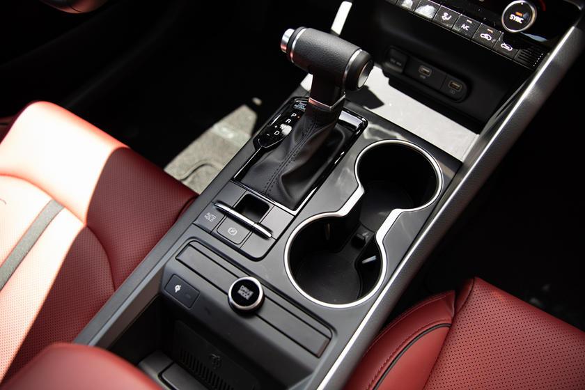 سيارة K5