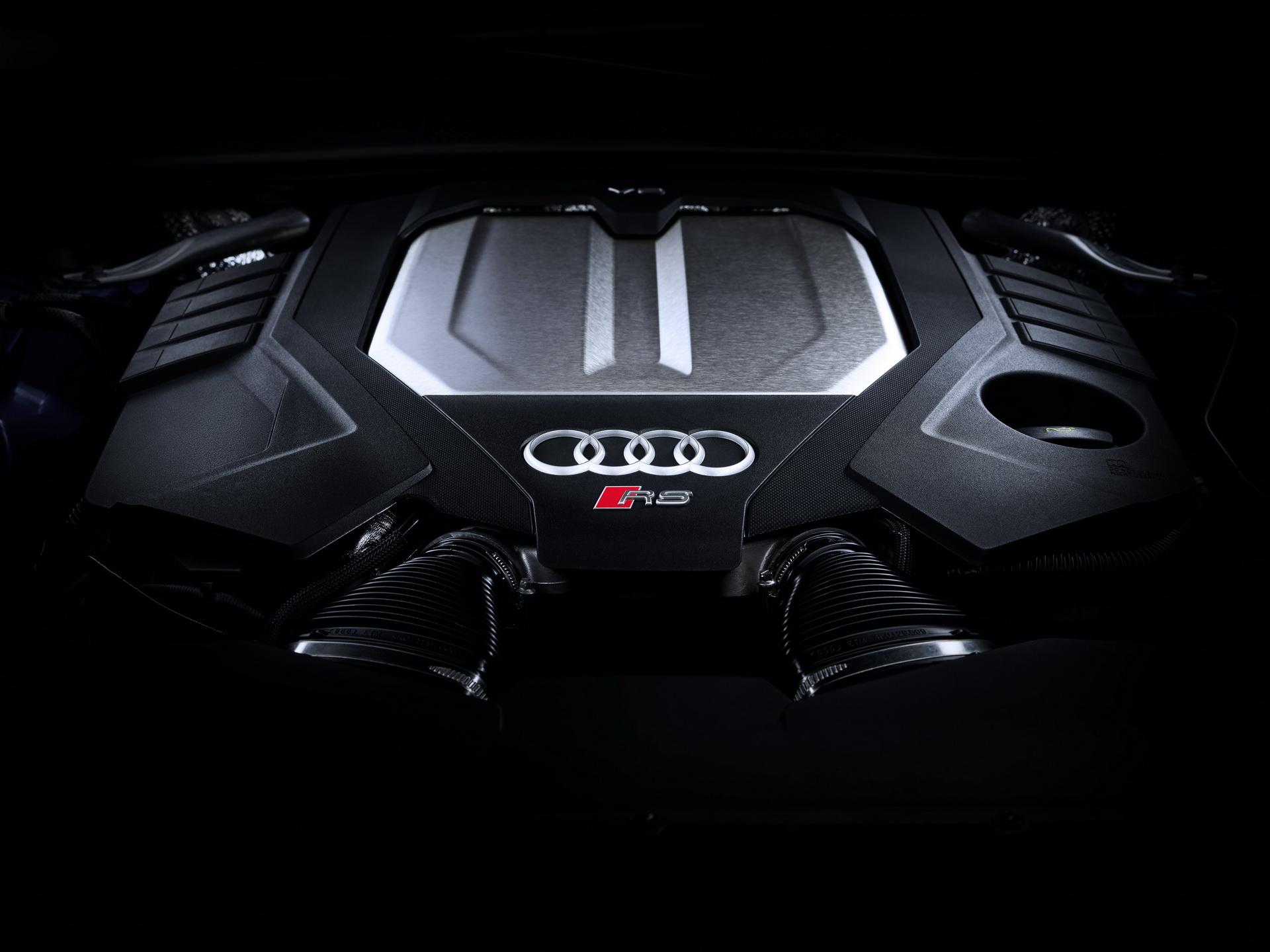 أودي RS6 Avant