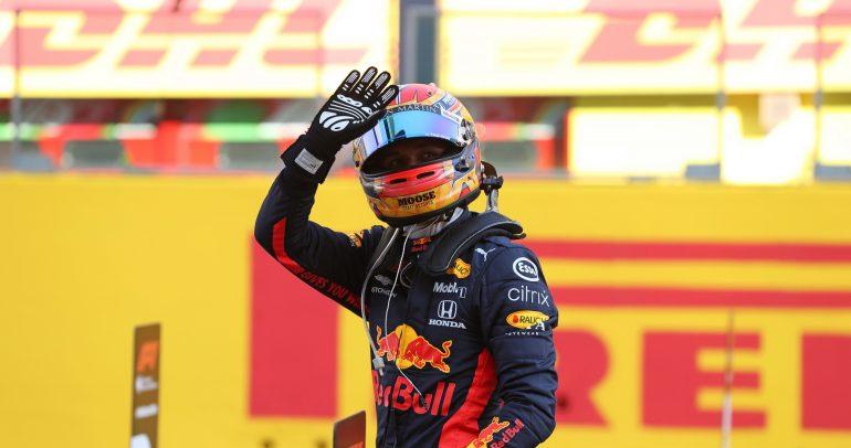 أليكس يتوّج للمرّة الأولى في سباق جائزة توسكان الكبرى للفورمولا 1