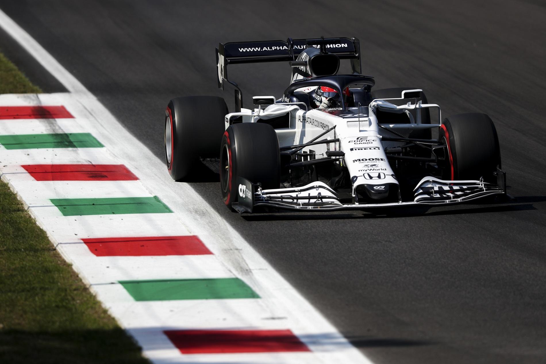 سباق جائزة إيطاليا الكبرى