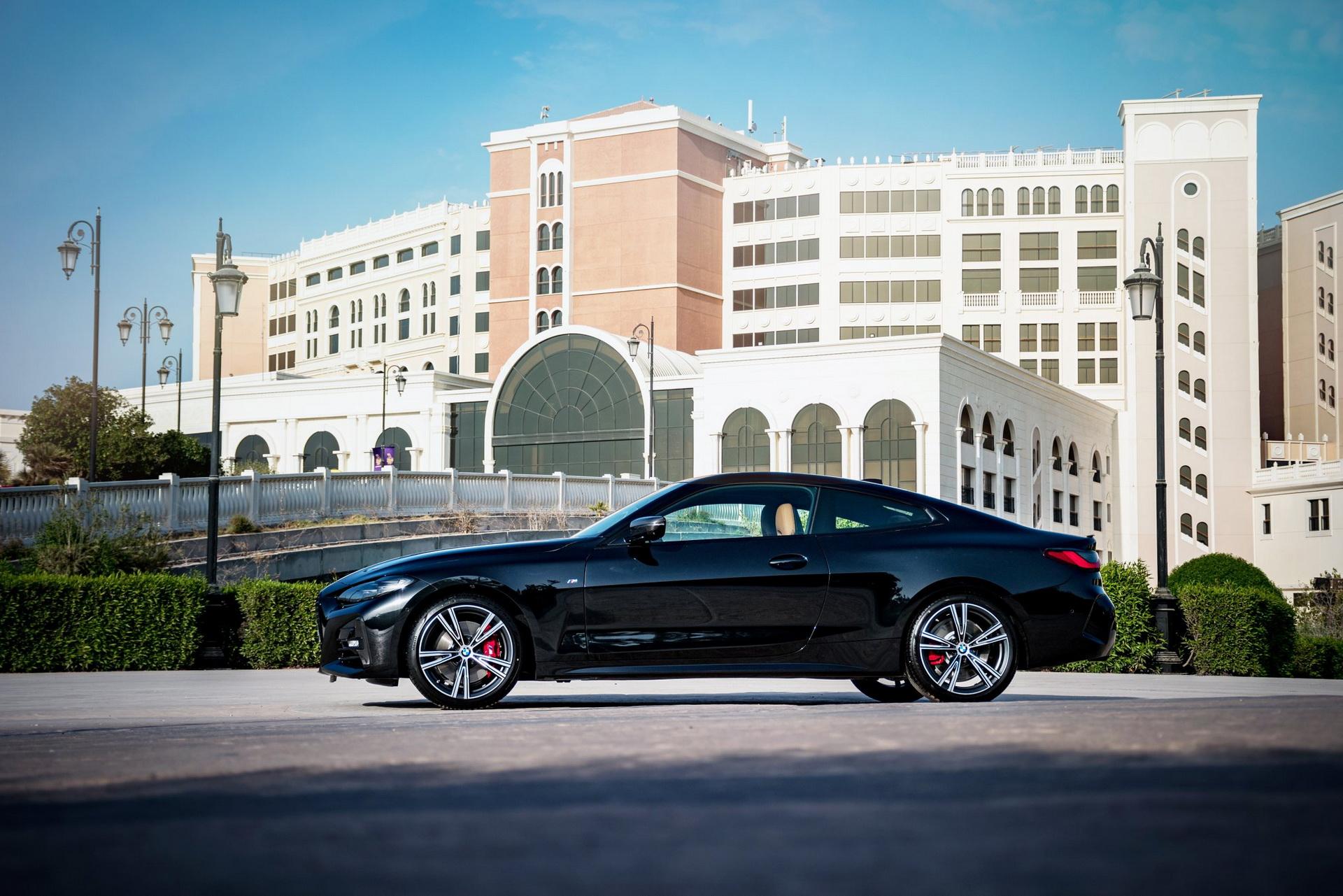 وفي سياق متصل تحتفل شركة أبوظبي موتورز، الوكيل الحصري والموزع المعتمد لعلامة مجموعة BMW التجارية في أبوظبي والعين، بالذكرى 35 لتأسيسها، وذلك بتقديم مجموعة من العروض المذهلة التي تستمر حتى 30 سبتمبر.